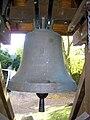 Zingst Kirche Grosse Glocke2.jpg