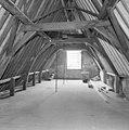 Zolder, tijdens restauratie - Alkmaar - 20005995 - RCE.jpg