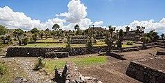 Zona arqueológica de Cantona, Puebla, México, 2013-10-11, DD 14.JPG