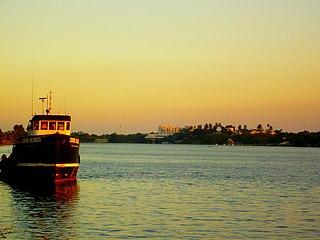 Tuxpan River (Veracruz) river in Veracruz