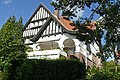 """""""Arcadië"""", gekoppelde villa, Poolspad 3, 't Zoute (Knokke-Heist).JPG"""