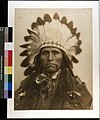 """Chief Trucha"" (Tafoya). (Apache). (Taken during the 1904 World's Fair).jpg"