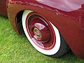 '40 Ford channeled with painted Sombreros. (3646218320).jpg