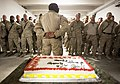 'America's Battalion' celebrates 236th Marine Corps birthday in Afghanistan 111110-M-MM918-001.jpg