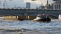 'Resource' tugboat near Blackfriars Bridge, Southwark 01.jpg