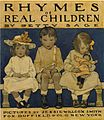 'Rhymes of Real Children' by Jessie Willcox Smith, 1903.jpg