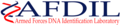 (U.S.) Armed Forces DNA Identification Laboratory logo.png