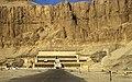 Ägypten 1999 (366) Theben West- Totentempel der Hatschepsut (28605461263).jpg