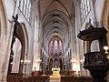 Église Saint Germain l'Auxerrois interior.jpg