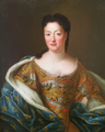 Élisabeth Charlotte d'Orléans by Pierre Gobert while Duchess of Lorraine.png