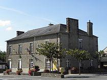 Épiniac (35) Mairie 01.jpg