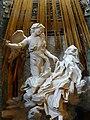 Éxtasis de Santa Teresa, Gian Lorenzo Bernini, Roma, Italia, 2019 06.jpg