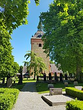 Fil:Ösmo kyrka 20160604 03.jpg