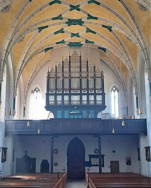 Datei:Übersee, St. Nikolaus (Siemann-Orgel) (7).jpg