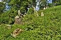 Židovský hřbitov, Boskovice, okres Blansko (09).jpg