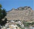 Άποψη Κάστρου από το δρόμο για Παντέλι.jpg