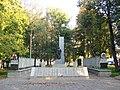 Братська могила радянських воїнів, Краснопілля.JPG