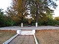 Братська могила с.Ранній Ранок, загальний вигляд.JPG