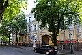 Будинок прибутковий Київ Ярославів Вал вул., 33.JPG