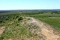Вид с Гребенской горы в западном направлении - panoramio.jpg
