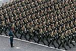 Военный парад на Красной площади 9 мая 2016 г. 106.jpg