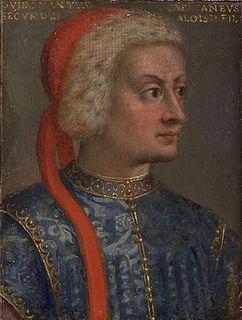 Guido Gonzaga Italian condottiero