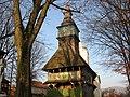 Дерев'яна церква в селі Дешковиця.jpg