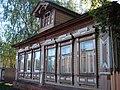 Дом поэта Олега Чухонцева в павловском Посаде.jpg
