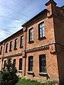 Здание бывшего военно-топографического отдела год постройки 1902, 1907 памятник архитектурыIMG 1942.jpg