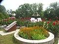 Каховка, пам'ятник на честь воїнів-визволителів 02.JPG