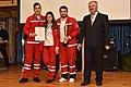Кременецьке медичне ралі - 2018 - «Краща студентська команда», I місце - Вінницький національний медичний університет - 18021484.jpg