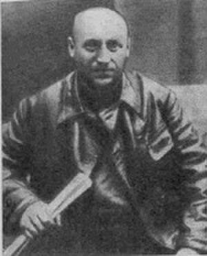 Ivan Ksenofontov - Ksenofontov