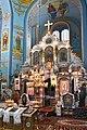 Лановецький район - Лопушне - Церква Воскресіння Христового - 16118939.jpg