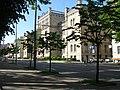 Латвийский Университет, Рига, 2012 Latvian University - panoramio.jpg