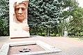 """Мемориальный комплекс """"Воинская слава"""" г. Кисловодск.jpg"""