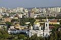 Ново-Тихвинский женский монастырь Екатеринбург Зеленая роща.jpg