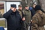 Олександр Турчинов вручив гвинтівки нацгвардійцям 0838 (26221723566).jpg