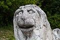 Олеський замок парк 20150512 001.jpg