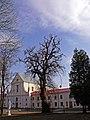 Острог - Костел та монастир капуцинів DSCF2343.JPG