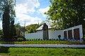 Пам'ятний знак воїнам-землякам, які загинули в роки Другої світової війни, село Крогулець.jpg