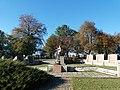 Пам'ятний знак воїнам-землякам, які загинули в роки Другої світової війни, село Шманьківці.jpg