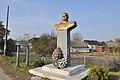 Пам'ятник генералу армії, Герою Радянського Союзу Ватутіну М. Ф., с. Корчів'я,.jpg
