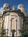 Памятник Николаю II на фоне Казачьего собора..jpg
