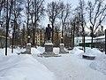 Памятник почетному гражданину Бурылину Д.Г. в г. Иваново.jpg