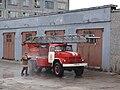 Пожарная автолестница ООО СПАСС г.Коряжма 2.JPG