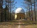 Пулковская обсерватория. Павильон 26-дюймового рефрактора.jpg
