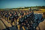 Підготовка Нацгвардії до військового параду на честь Дня Незалежності України 1067 (20487918195).jpg