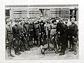 Ростов на Дону в эвакгоспитале около 1943.jpg