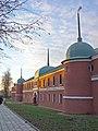 Сергиево-Посадский музей-заповедник – Конный двор.jpg