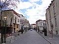 Скопје, Р. Македонија , Skopje, R. of Macedonia 01.04.2013 ( Улица Јадран, Street Jadran ) - panoramio.jpg